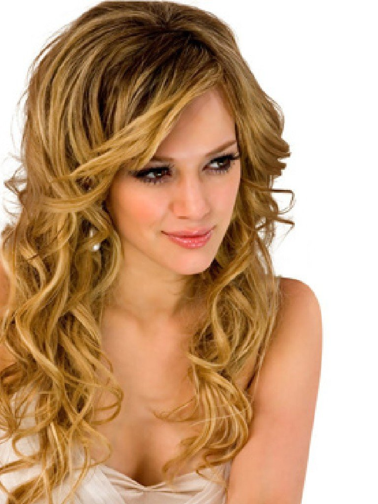 New Curly Long Hairstyles Trendy Hairstyles 2014 Ideas With Pictures