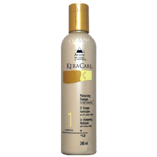 New Keracare Moisturizing Shampoo For Color Treated Hair Ideas With Pictures
