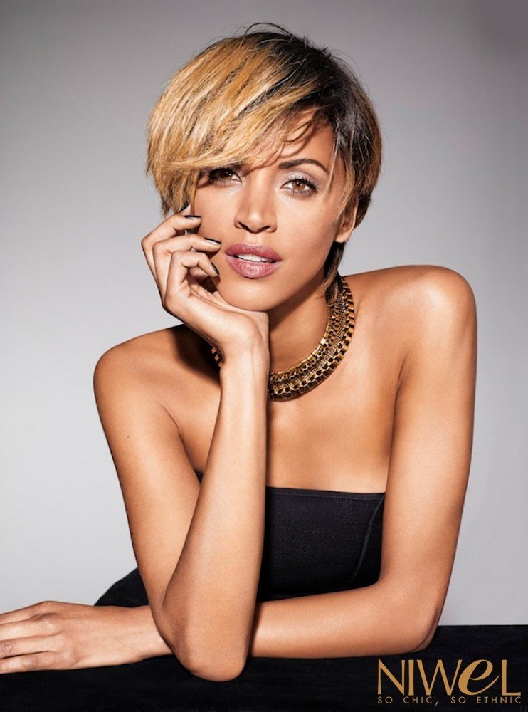 New The Top 10 Festive Hairstyles On Short Hair Ideas With Pictures