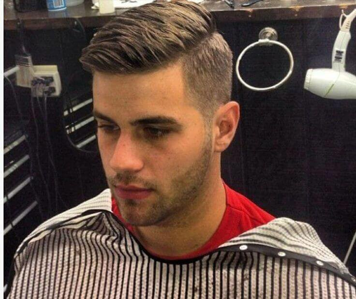 New Side Part Hairstyles For Men Ideas With Pictures