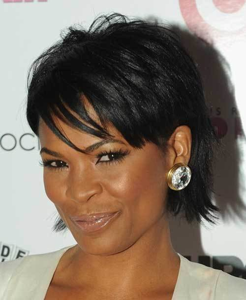 New Cute Short Haircuts For Black Women The Best Short Ideas With Pictures