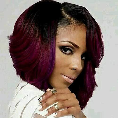 New Short Weave Hairstyles For Black Women The Best Short Hairstyles For Women 2016 Ideas With Pictures