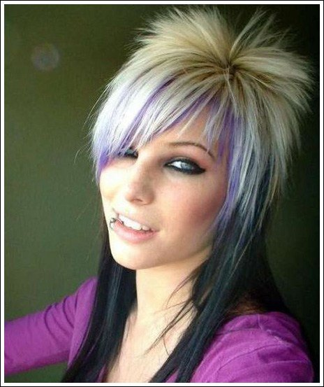 New Baraskit Se Girls Girls With Cool Hair Colors Ideas With Pictures