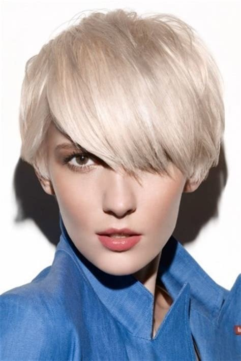 New Season Short Haircuts Trends For Women Wardrobelooks Com Ideas With Pictures