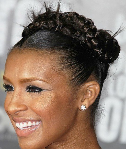 New African American Black Braided Hairstyles 2013 Ideas With Pictures Original 1024 x 768