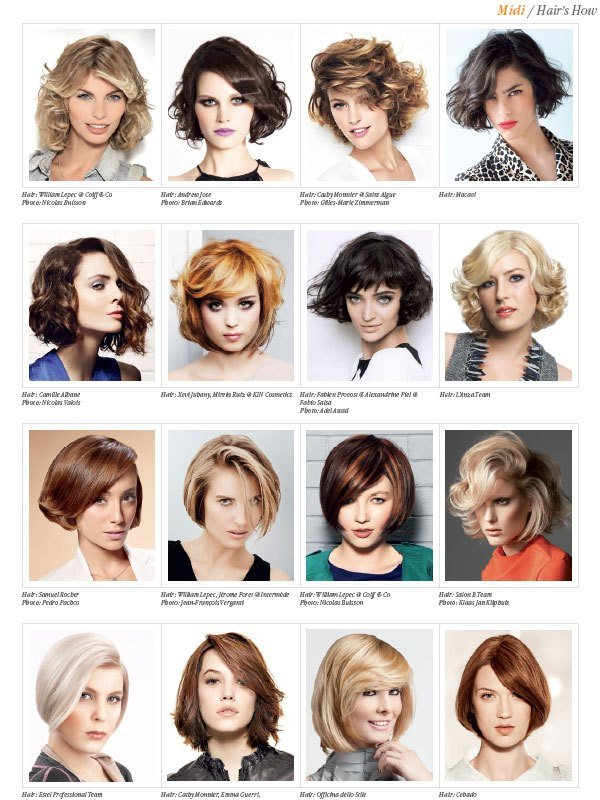 New Hair S How Vol 18 1000 Hairstyles Hair And Beauty Ideas With Pictures Original 1024 x 768