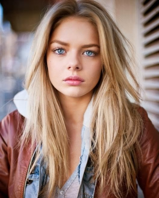 New Image Best Hair Color For Blue Eyes 2013 1 Jpg Camp Ideas With Pictures