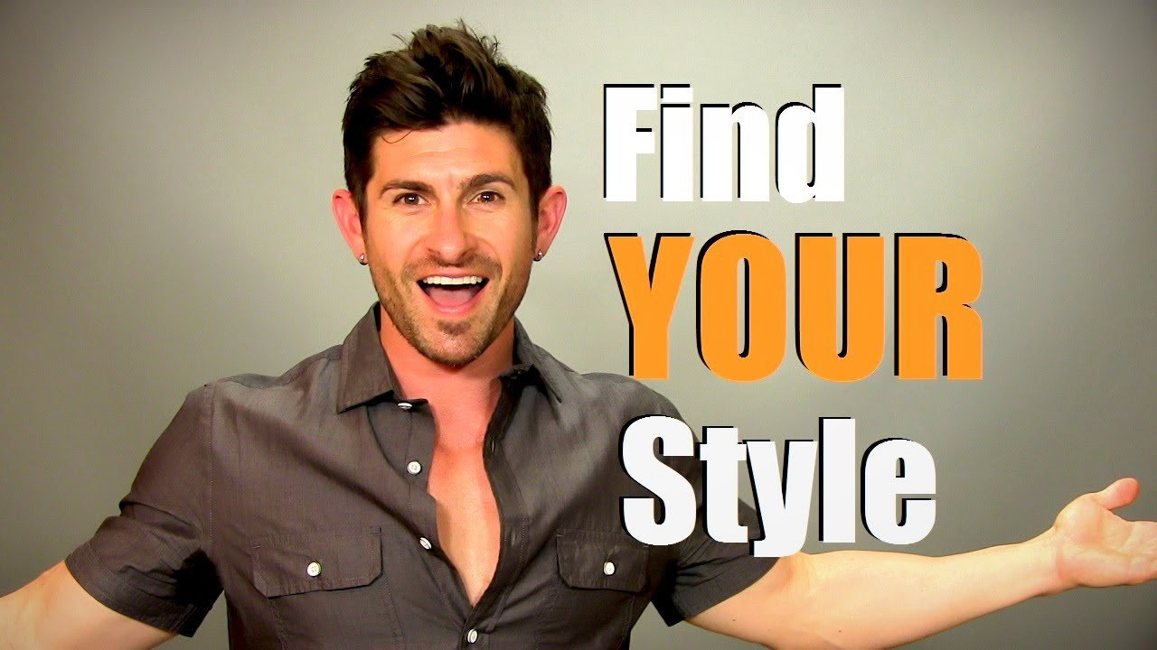 New How To Find Your Personal Style Technology Rocks Youtube Ideas With Pictures