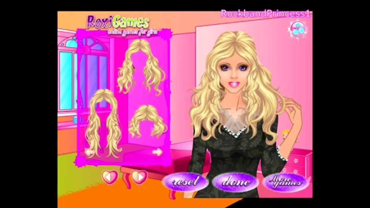 New Barbie Games Barbie Dress Up Games Barbie S Lovely Ideas With Pictures Original 1024 x 768