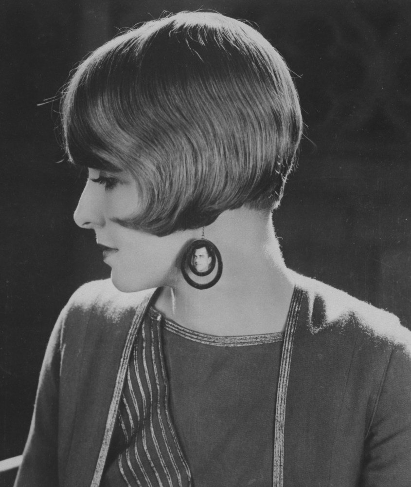 New Cute Short Hairstyles 60 Style Icons Sport The Bob From Ideas With Pictures
