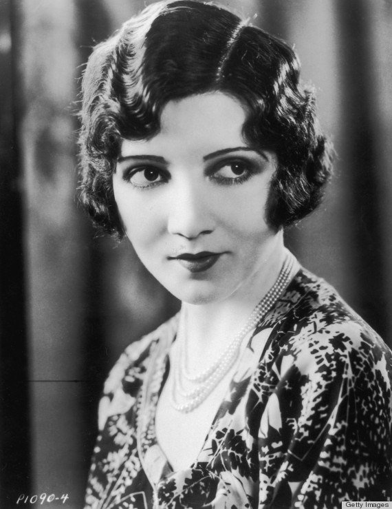 New 1920S Hairstyles That Defined The Decade From The Bob To Finger Waves Photos Huffpost Ideas With Pictures