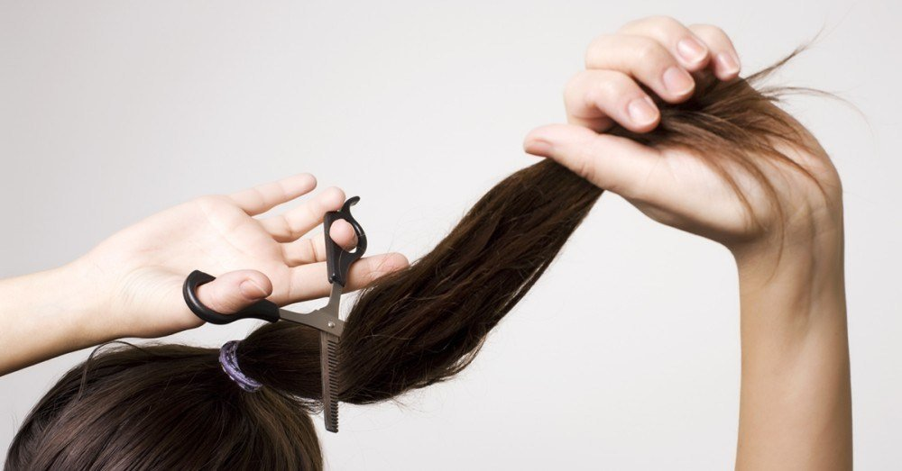 New Thinking Of Donating Your Hair Read This First The Ideas With Pictures