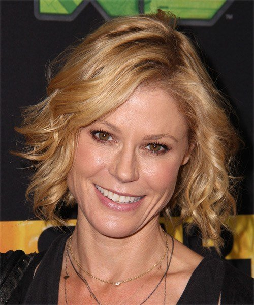 New Julie Bowen Hairstyles In 2018 Ideas With Pictures