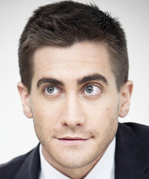 New Jake Gyllenhaal Hairstyles In 2018 Ideas With Pictures