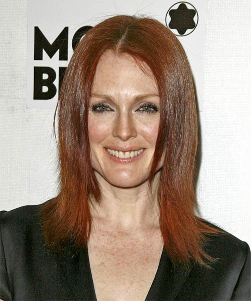 New Julianne Moore Hairstyles In 2018 Ideas With Pictures