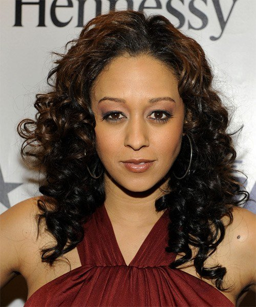 New Tia Mowry Hairstyles In 2018 Ideas With Pictures