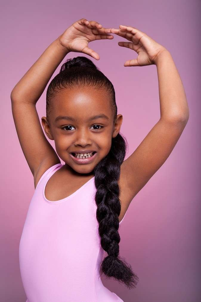 New Little Black Girl Hairstyles 30 Stunning Kids Hairstyles Ideas With Pictures