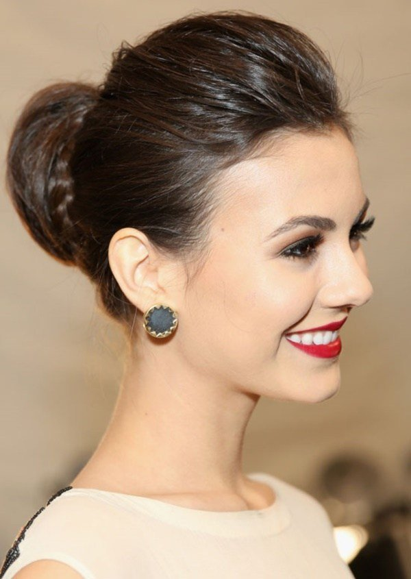 New 45 Quick Last Minute Hairstyles For Working Women Ideas With Pictures
