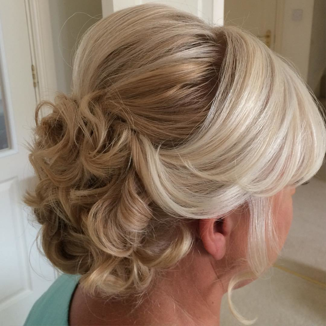 New 40 Ravishing Mother Of The Bride Hairstyles Ideas With Pictures