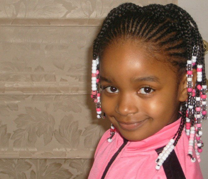 New African American Little Girls Hairstyles Ideas With Pictures