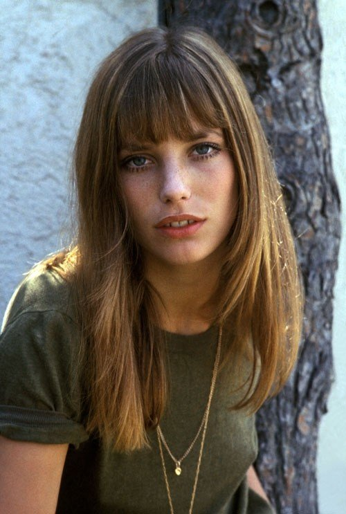 New Hair Through History 9 Iconic Hairstyles Of The 1970S Ideas With Pictures