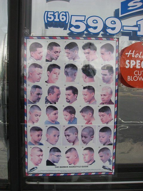 New The Barber Hairstyle Guide Flickr Photo Sharing Ideas With Pictures Original 1024 x 768