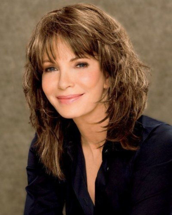 New 30 Hairstyles For Women Over 50 Feed Inspiration Ideas With Pictures