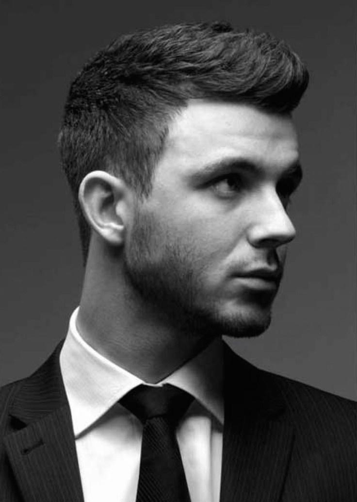 New 30 Latest Side Part Hairstyles For Men Feed Inspiration Ideas With Pictures