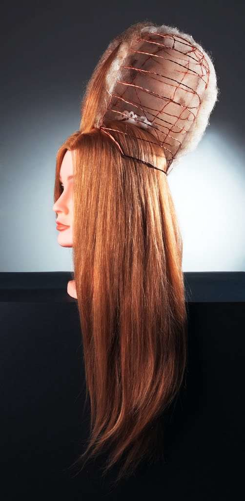 New I Feel You Should See These Hairstyles From The 1700S Ideas With Pictures