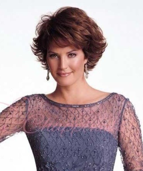 New Top 10 Mother Of The Bride Hairstyles For Short Hair For Ideas With Pictures
