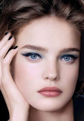 New Colors For Fair Cool Skin And Blue Eyes Haircolor Wiki Ideas With Pictures