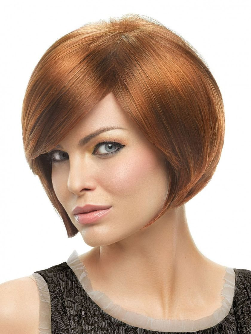 New Layered Bob Synthetic Wig By Hairdo Ideas With Pictures Original 1024 x 768