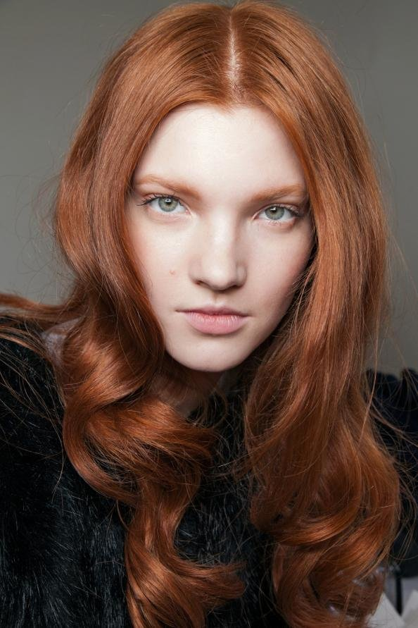 New Tips To Caring For Your Unnaturally Red Hair Instyle Com Ideas With Pictures