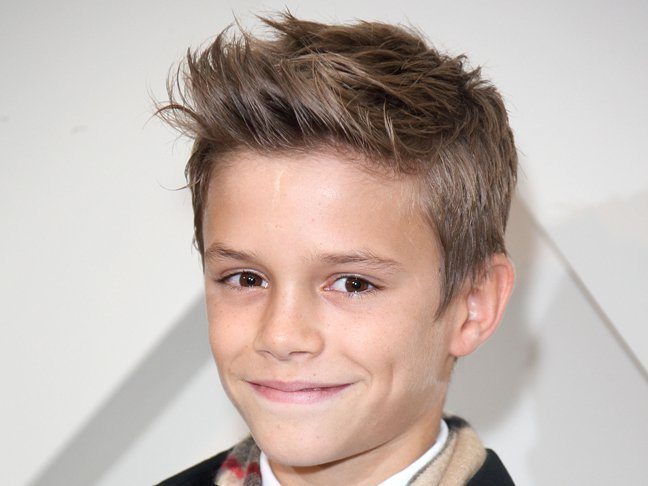 New 8 On Trend Summer Styles Haircuts For Boys Ideas With Pictures