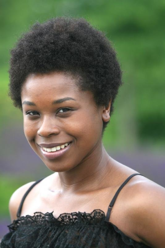 New Short Black Hair Style Pictures Ideas With Pictures