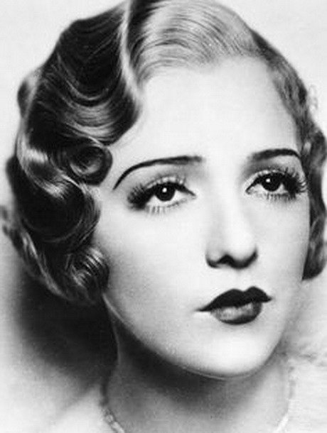 New 1930S Hairstyles Ideas With Pictures