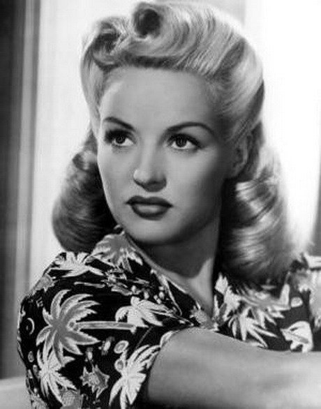 New 1940S Hairstyles For Short Hair Ideas With Pictures