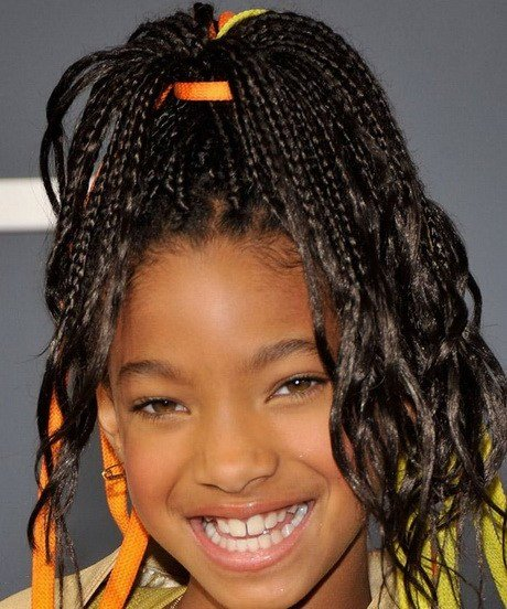 New Black People Braids Hairstyles Ideas With Pictures