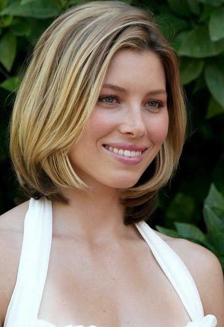 New Medium Length Bobs 2015 Ideas With Pictures