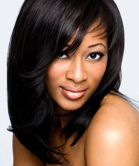 New Medium Weave Hairstyles Ideas With Pictures