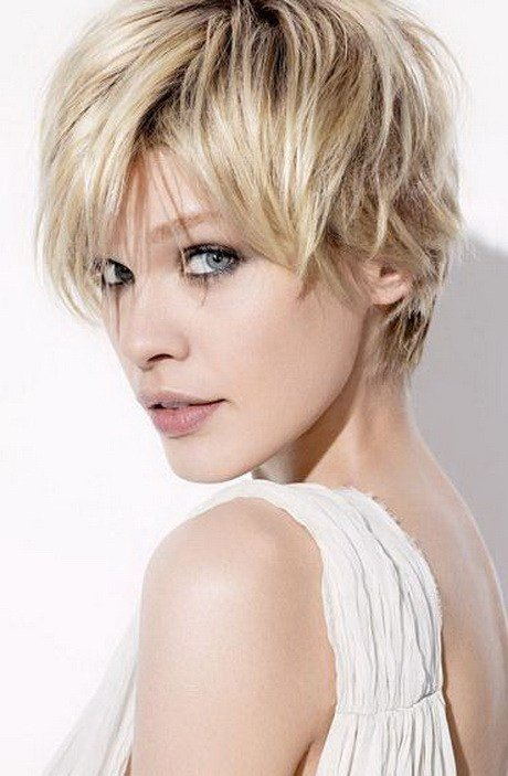 New Short Haircuts For Women In Their 20S Ideas With Pictures