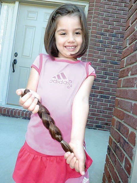 New Hairstyles 10 Year Olds Ideas With Pictures Original 1024 x 768