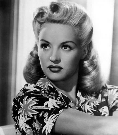 New Hairstyles 1950S Ideas With Pictures