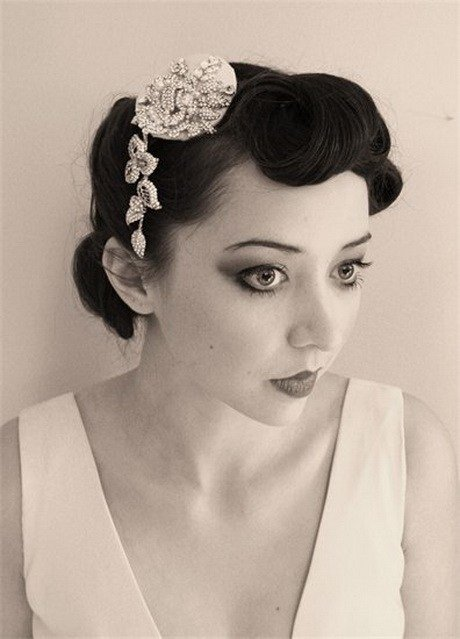 New Hairstyles In The 1950S Ideas With Pictures