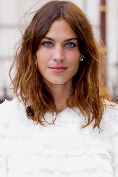 New Hairstyles For Medium Hair 2019 Ideas With Pictures