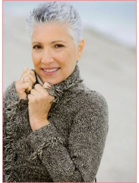 New Short Hairstyles Women Over 50 2018 Ideas With Pictures