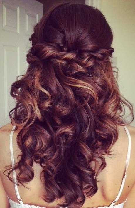 New Cute Prom Hairstyles For Long Hair 2016 Ideas With Pictures