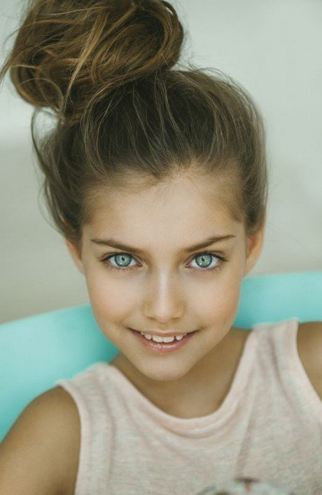 New Hairstyle For 11 Year Girl Ideas With Pictures Original 1024 x 768