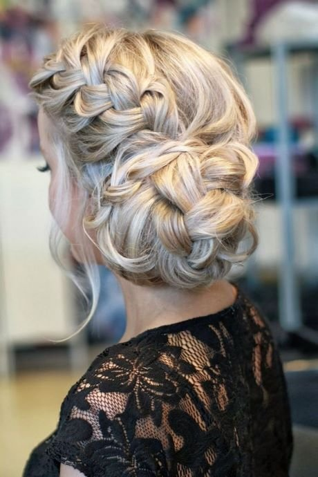 New Formal Ball Hairstyles Ideas With Pictures