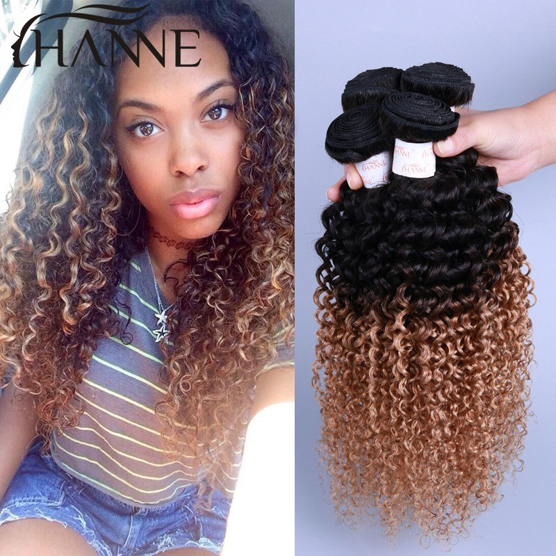 New Short Weave Hair Malaysian Afro K*Nky Curly Two Tone 1B 27 Ideas With Pictures